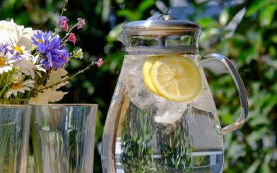 Dehydration: why & how to prevent it